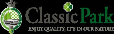 Logo Classic Park