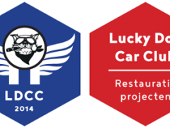 Lucky Dog Car Club