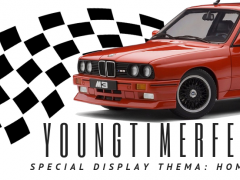Youngtimer Festival website